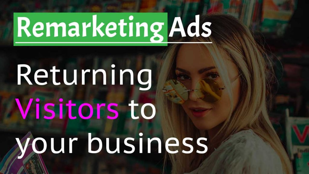 What is Remarketing Ads