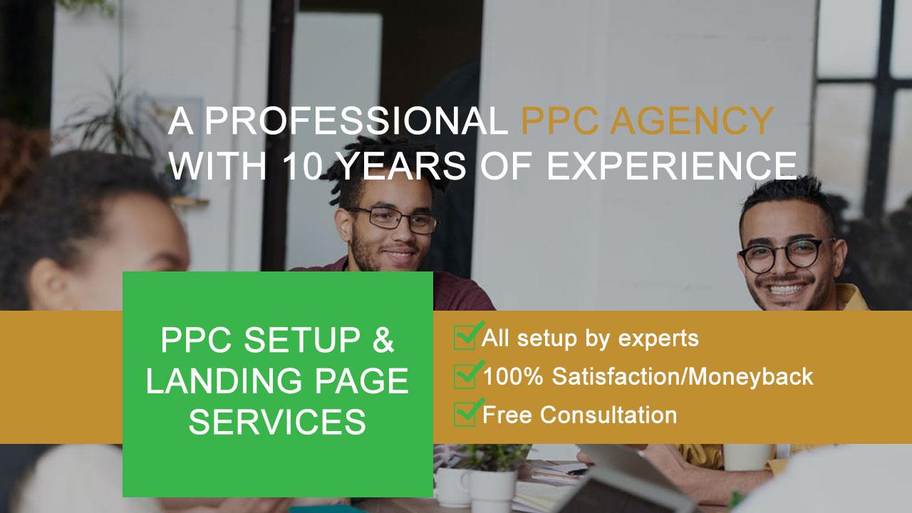 Google Ads PPC Setup India