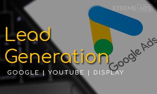Google lead generation