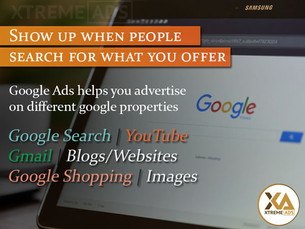 Google Ads Agency India