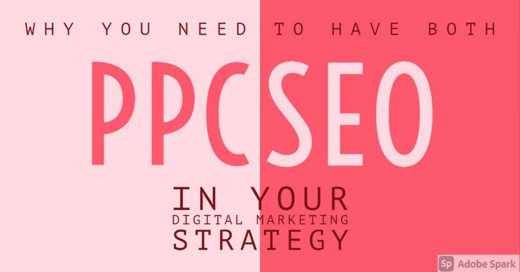 SEO and PPC Marketing