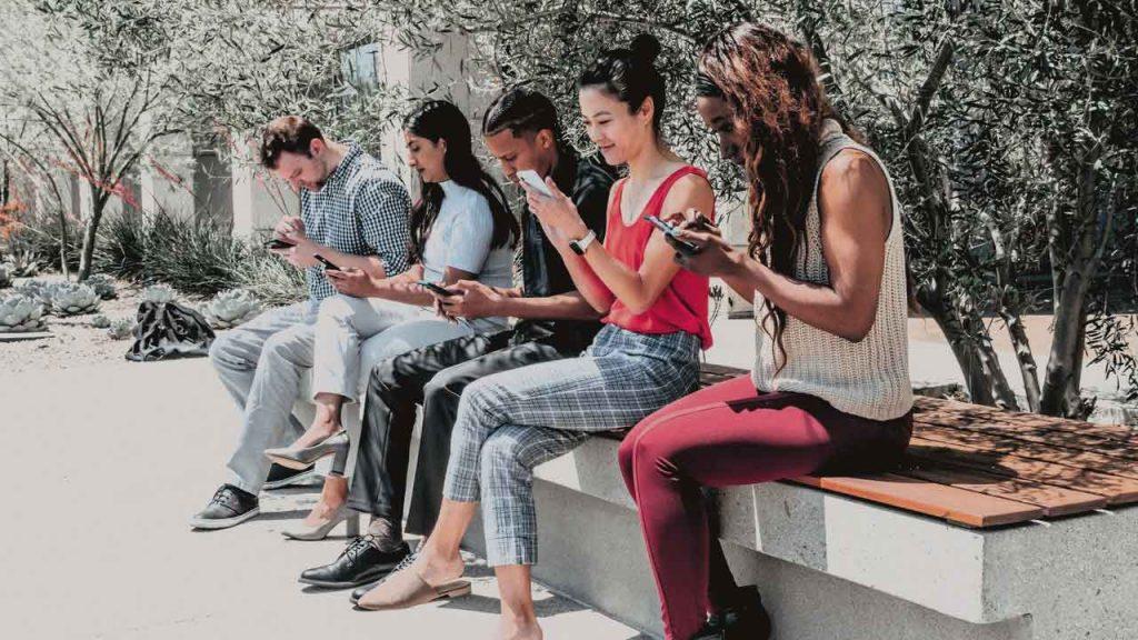 Social media platforms for lead generation