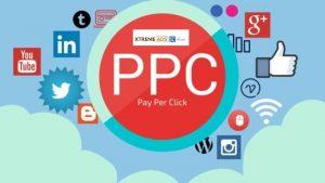 pay per click ads campaign